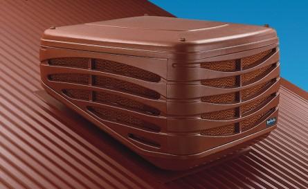 Brivis Contour Evaporative Cooler