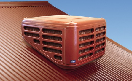 Brivis Promina Evaporative Cooler