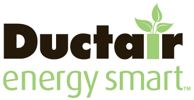 Ductair Energy Smart Logo