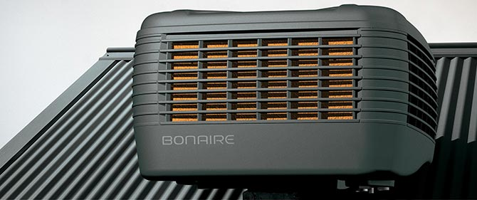 Bonaire Integra Evaporative Cooler